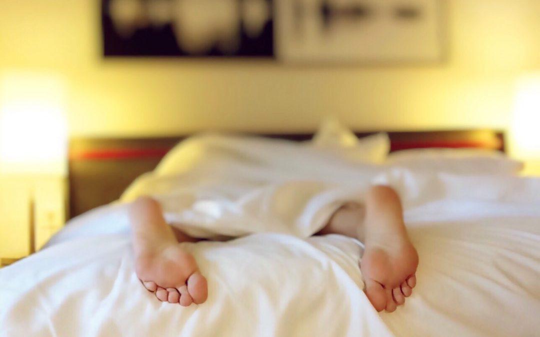 En god nattesøvn – Hvorfor er det vigtigt?